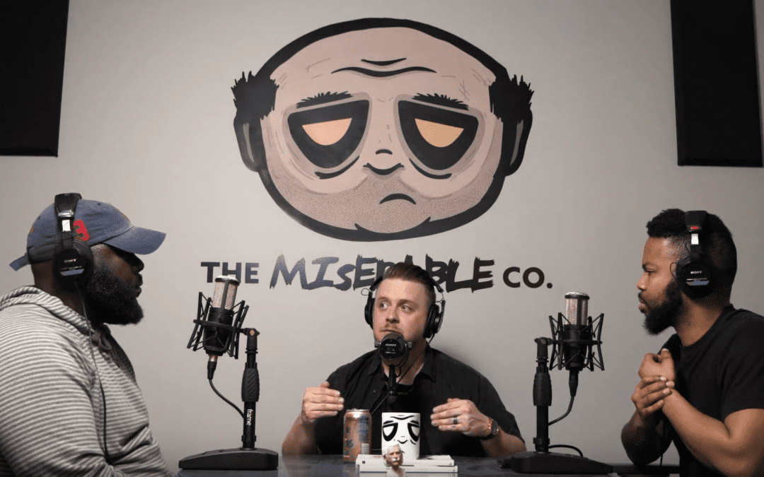 Jeremy Caruthers – The Miserable Company